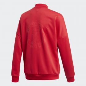 Олимпийка Манчестер Юнайтед K CV6186