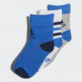 Три пары носков Ankle K CV7156