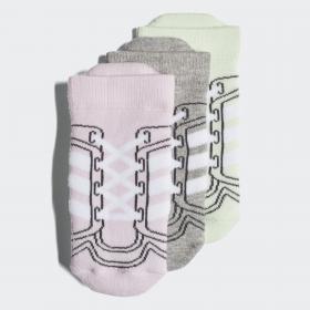 Три пары носков K CV7160