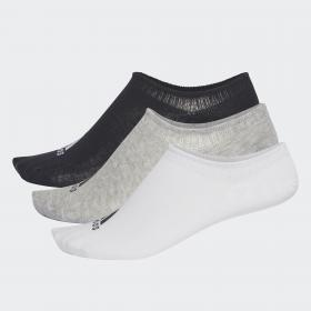 Три пары носков Performance Invisible CV7410