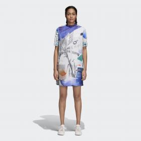 Платье W CW1382