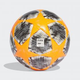 Официальный игровой мяч Finale 18 Winter