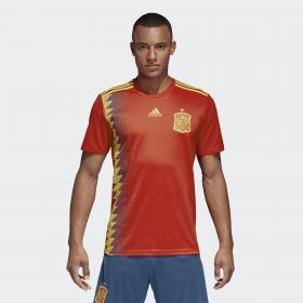 Домашняя игровая футболка сборной Испании M CX5355