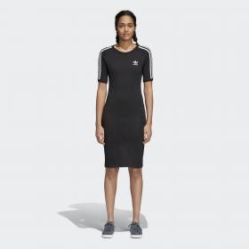 Платье 3-Stripes W CY4748