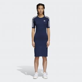 Платье 3-Stripes W CY4749