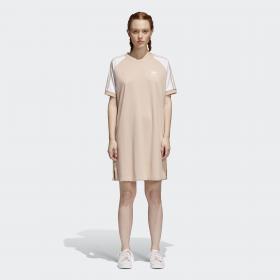 Платье 3-Stripes Raglan W CY4760
