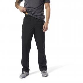 Спортивные брюки Training Essentials Woven Open Hem CY4865
