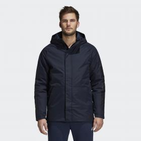 Утепленная куртка  Xploric 3-Stripes