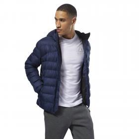 Куртка-пуховик D78630