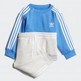 Комплект: джемпер и брюки Authentics