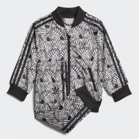 Спортивный костюм Zebra SST
