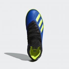 Футбольные бутсы X Tango 18.3 IN DB2425