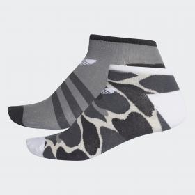 Две пары носков Trefoil Liner