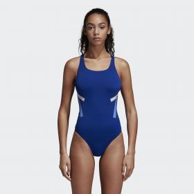 Слитный купальник Athletic Tape