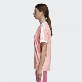 Футболка 3-Stripes W DH3186