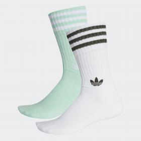 Две пары носков Solid