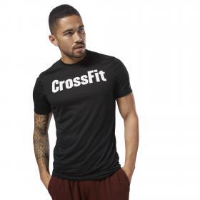 Спортивная футболка Reebok CrossFit Speedwick F.E.F. Graphic DH3702