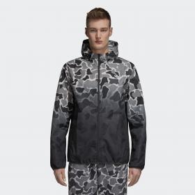 Ветровка Camouflage