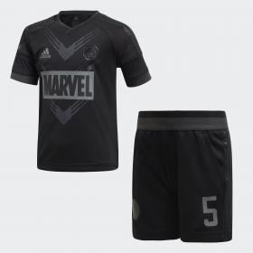 Футбольный комплект Marvel Black Panther