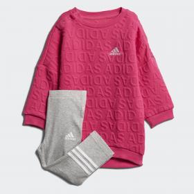 Комплект: джемпер и леггинсы I Sweat Dress