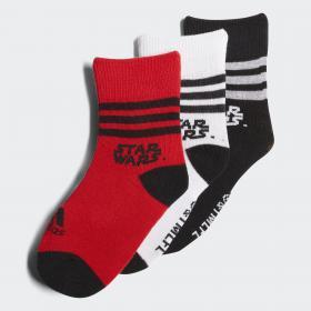 Три пары носков Star Wars
