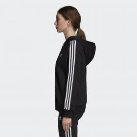 Худи 3-Stripes Zip W DN8151