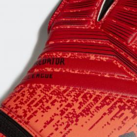 Вратарские перчатки Predator League