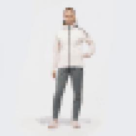 Худи adidas Z.N.E. Fast-Release Mesh