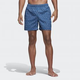 Пляжные шорты Allover Print