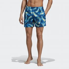 Пляжные шорты Parley Allover Print