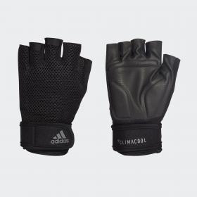 Перчатки для фитнеса Climacool