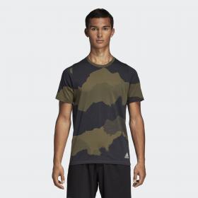 Футболка FreeLift Tech Camouflage