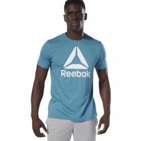Спортивная футболка QQR Stacked DU4690