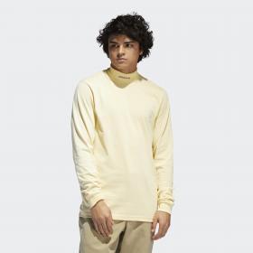 Лонгслив High-Collar