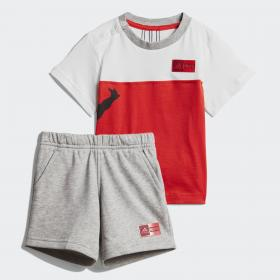 Купить детские спортивные костюмы Адидас(Adidas) в Киеве и Украине ... 57d35261cd026