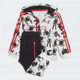 Комплект: худи и брюки Marvel Spider-Man