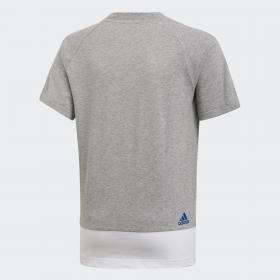 Футболка Athletics Sport ID Colorblock