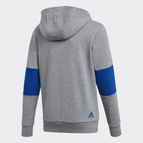 Толстовка Athletics Sport ID Colorblock