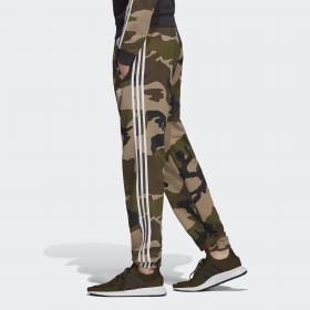 Брюки Camouflage