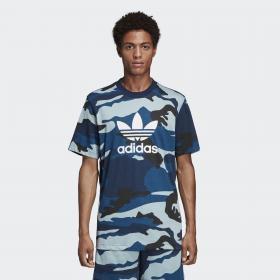 Футболка Camouflage Trefoil