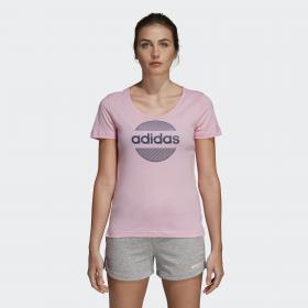 Футболка Adidas Linear Tee II
