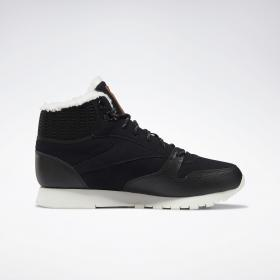 Кроссовки Reebok Classic Leather Arctic Boots DV7233