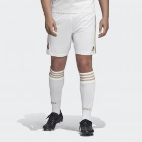 Домашние игровые шорты Реал Мадрид