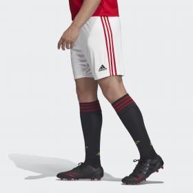 Домашние игровые шорты Манчестер Юнайтед