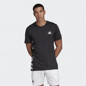 Футболка для тенниса Escouade