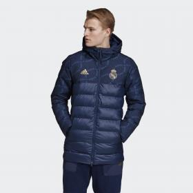 Утепленная куртка Реал Мадрид Seasonal Special