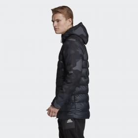 Утепленная куртка Ювентус Seasonal Special