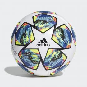 Футбольный мяч Adidas Finale 19/20 OMB DY2560