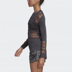 Лонгслив Warp Knit