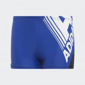 Плавки-боксеры Fitness Logo